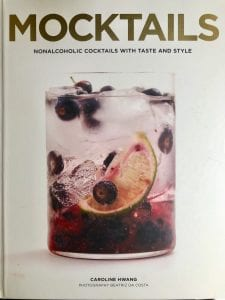 Mocktails Book