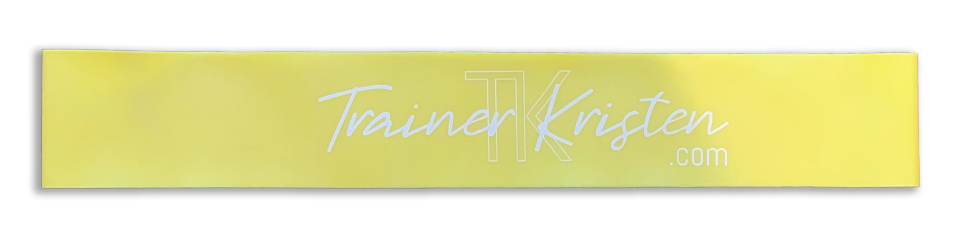 All Challengers receive a TK Circle Band*