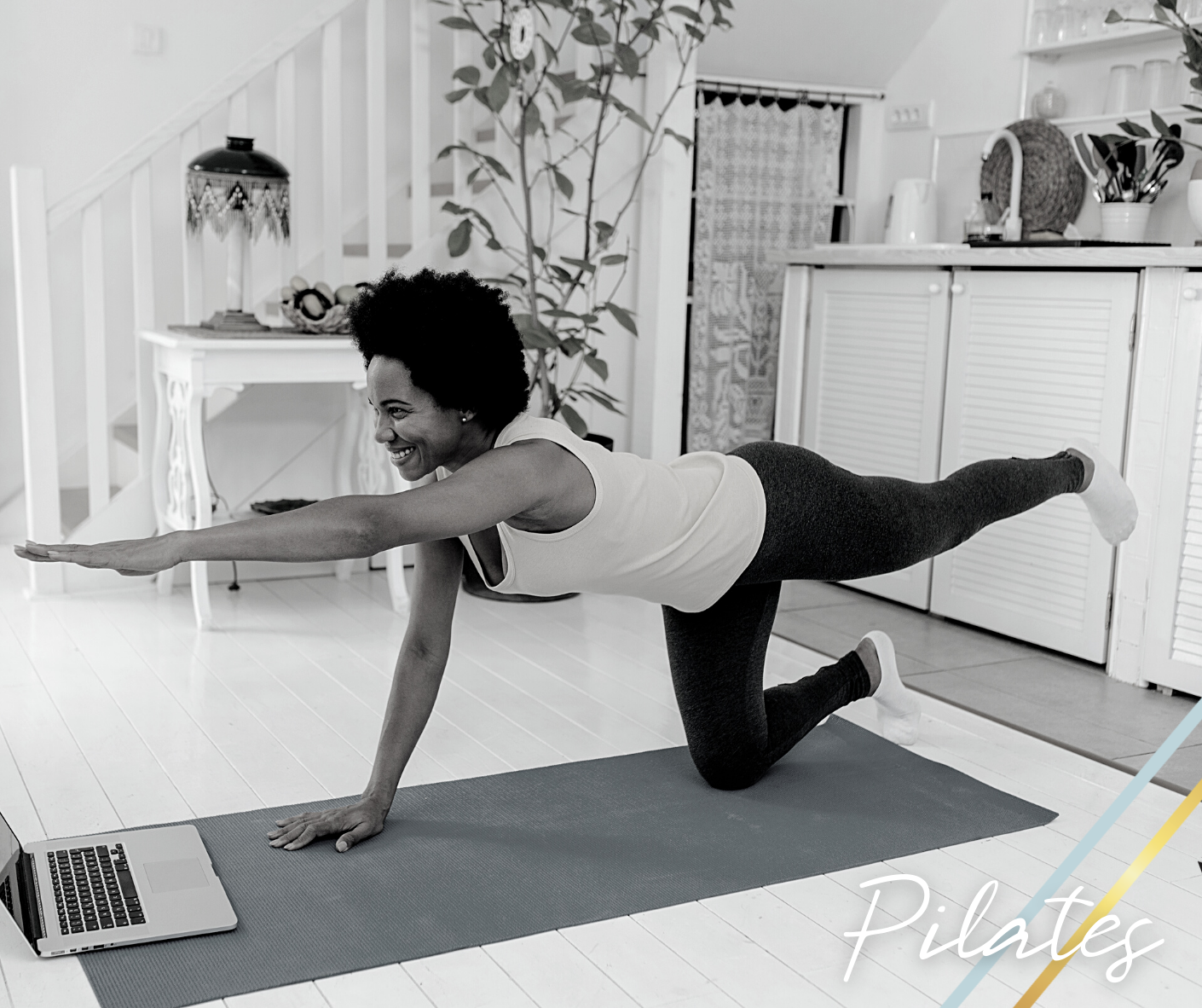 Pilates - Therapeutic Exercise